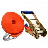 Укрепващ колан с куки 10 m / 50 mm